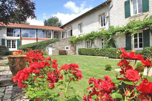 Escapade rurale en Haute Loire