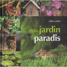 Mon jardin paradis (