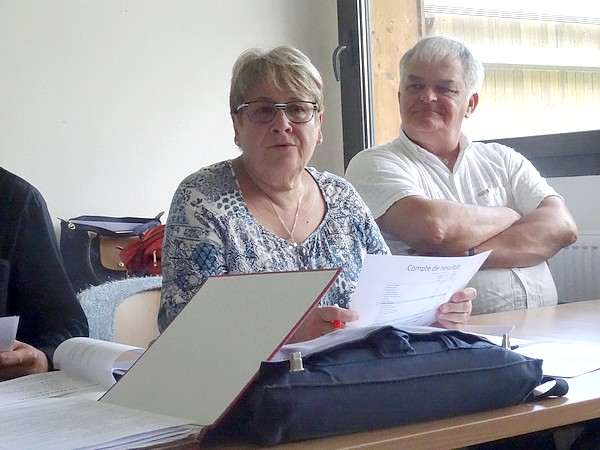 L'Assemblée Générale 2016 de l'Office du Tourisme du Pays Châtillonnais
