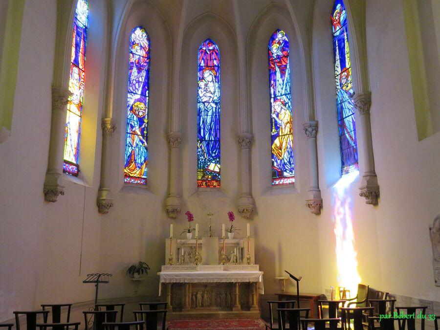 l'église St Orens de Montauban -3