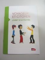 """Intervention SNCF """"Voyageur et citoyen"""" 21 novembre 2013"""