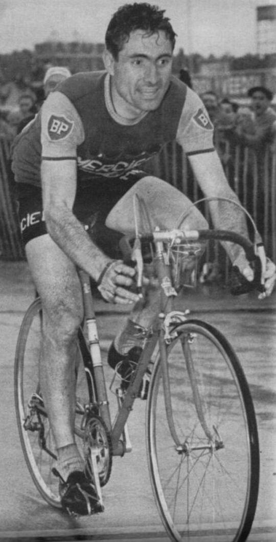 "Dérailleur course ""Cyclo Sport"""