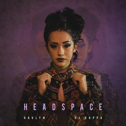 Gavlyn & DJ Hoppa - Headspace (2018) [Hip Hop]