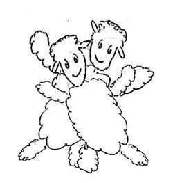 LLA, s'il te plait, dessine-moi un mouton...?