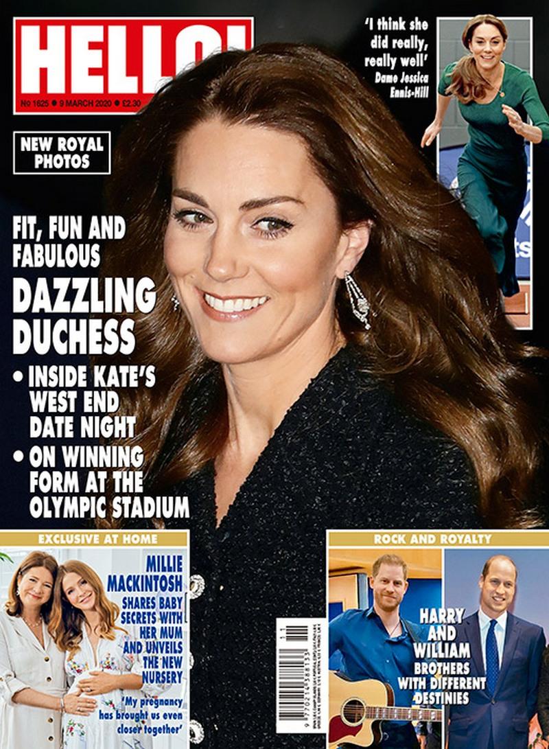 Divine Kate