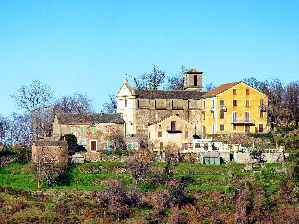 Croce (Haute-Corse)