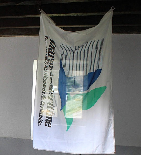 drapeau charente-maritime