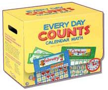 Construire le nombre : Chaque jour compte