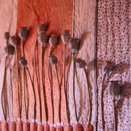 Biennale des arts textiles (suite)