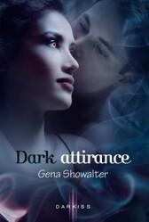 Dark Attirance, T1 - Gena Showalter