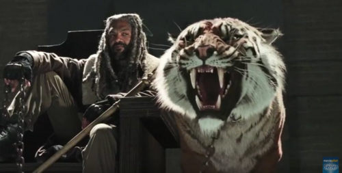 Trailer : The Walking Dead S07