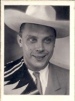 Hommage à mon père, décédé il y a exactement 30 ans