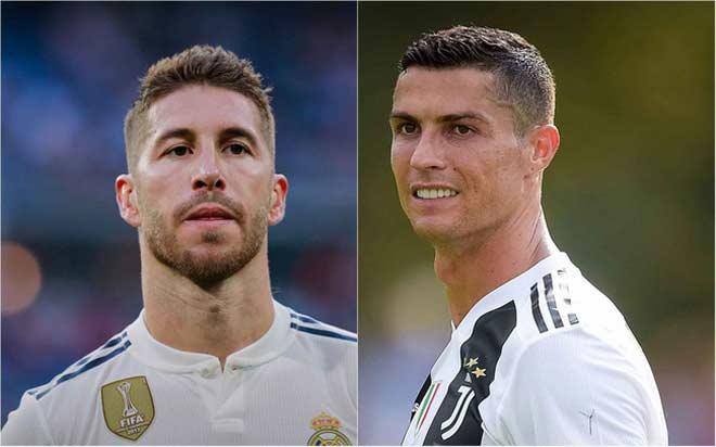 """Real Madrid nên """"trói chân"""" hay bán tháo đại ca Sergio Ramos như Ronaldo? - 3"""