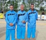 Championnat de France Vauvert 2013