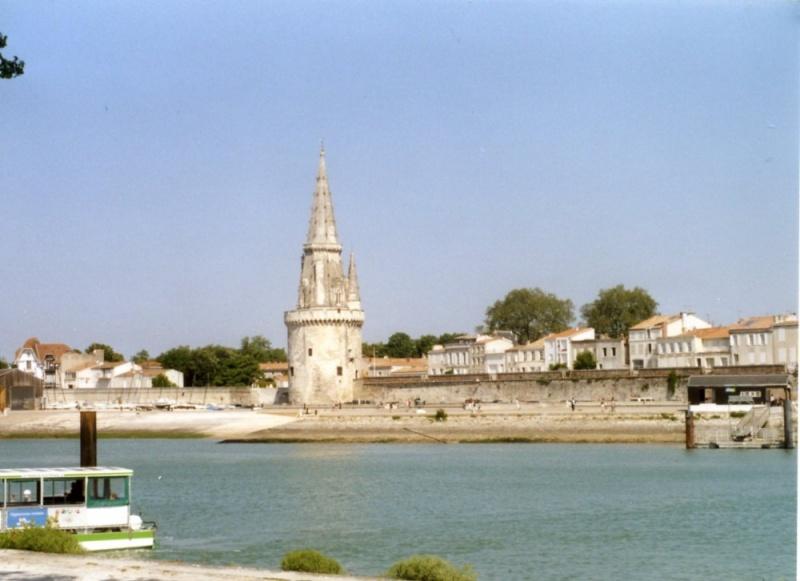 La Rochelle, juin 2005