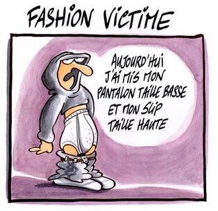 """Le coucou du vendredi, haïku, senryû, thème: """"les vêtements""""..."""