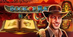 Comparing Online Slots And Book Of Ra