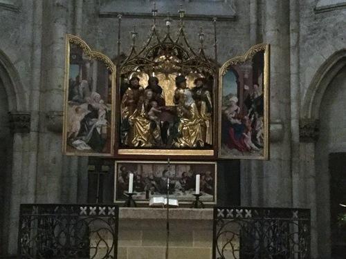 La cathédrale d'Ulm en Allemagne (photos)