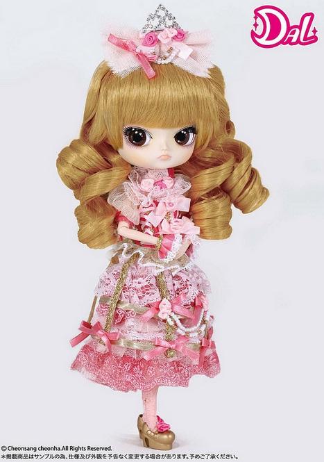 Janvier [2013] - Dal Princess Pinky