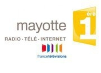 logo mayotte 1ere