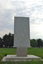 VUKOVAR - MEMORIAL