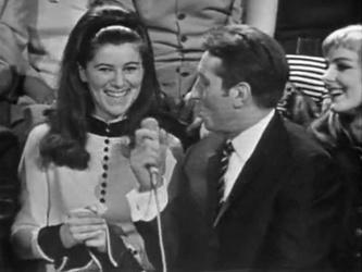 08 mars 1967 / TETES DE BOIS & TENDRES ANNEES