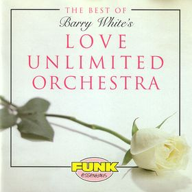 "Satin Soul"" by Love Unlimited Orchestra"
