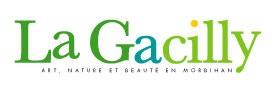 LA GACILLY logo