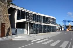 La Criée de Port-Vendres