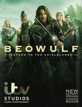 [série US] Beowulf ∞ First impression (Episode 1)
