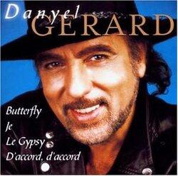 Butterfly De Danyel Gerard
