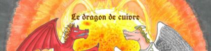 Saint michel combat le dragon à St Michel en grève