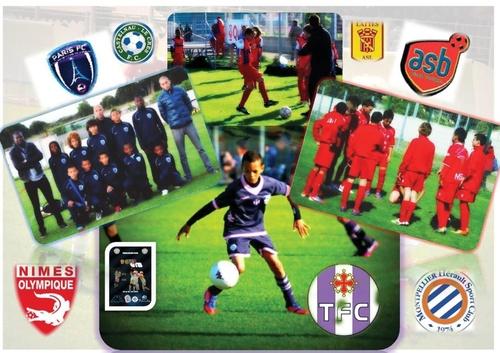 GT3 Pérols U11: Toulouse FC et le Paris FC le méritaient