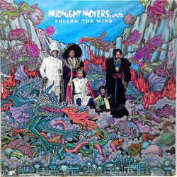 Midnight Movers Unltd. - Follow The Wind - Complete LP