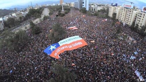 - Les luttes actuelles en Amérique latine et ses enseignements pour la révolution socialiste, par Alonso Quijano