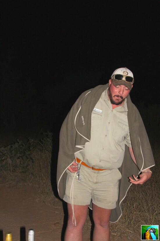 Afrique du Sud : Juin 2018: Nouvelle découverte dans ce safari 2/2