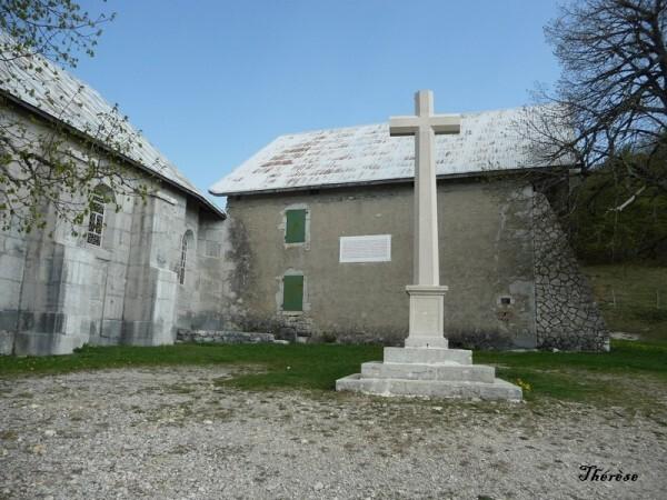 Chapelle du Retord (extérieur) (4)