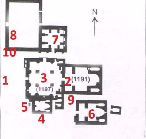 Monastère de Gochavank
