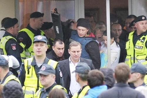 ➤ L'affaire de la petite Deimantele et de son père Drasius Kedys en Lituanie