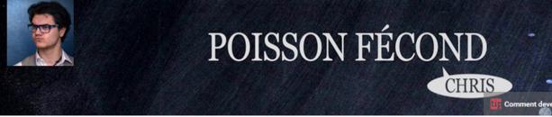 Poisson Fécond