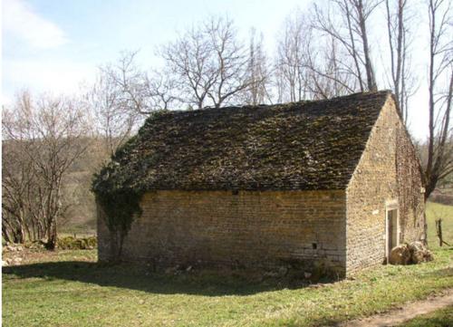 Côte-D'Or - Bessey-en-Chaume