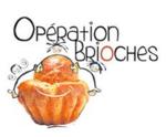Opération brioches de l'ADAPEI