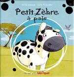 """""""Petit Zèbre à pois"""""""
