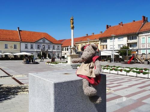 Quand la minizupette fait de tout en Slovénie