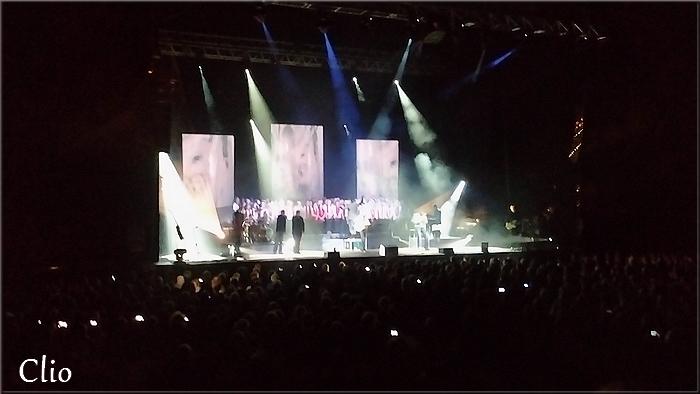 I Muvrini à Lille - 4 février 2016