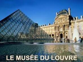 Samedi 29 septembre 2018: sortie culturelle au Musée du Louvre