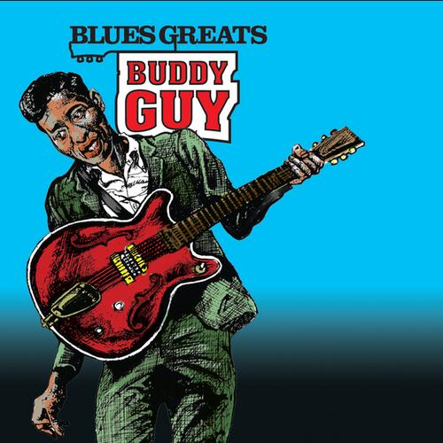 BUDDY GUY.- I'm Your Hoochie Coochie Man (CARLOS SANTANA TRIBUTE) - 2013 Kennedy Center Honors (Blues)