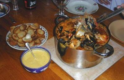 Blog de lisezmoi :Hello! Bienvenue sur mon blog!, Les Bouches-du-Rhone : les recettes