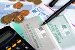 1. La réforme fiscale