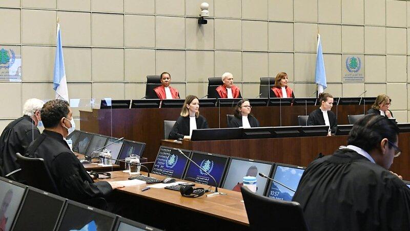 Verdict en demi-teinte pour l'assassinat de Rafic Hariri